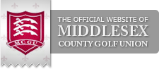 Middlesex County Golf Union